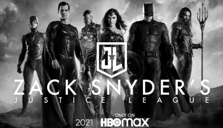 Snyder-Cut-pósters-