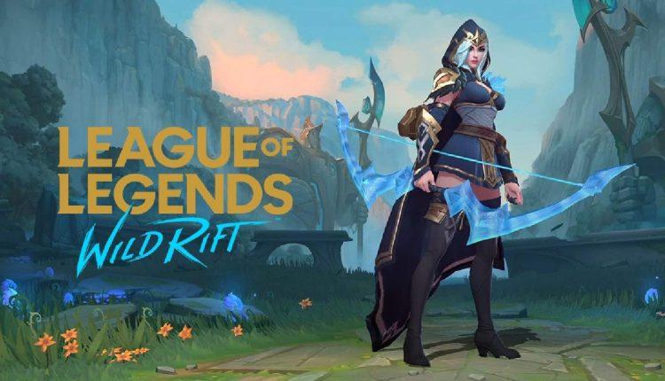 league-wild-rift-art