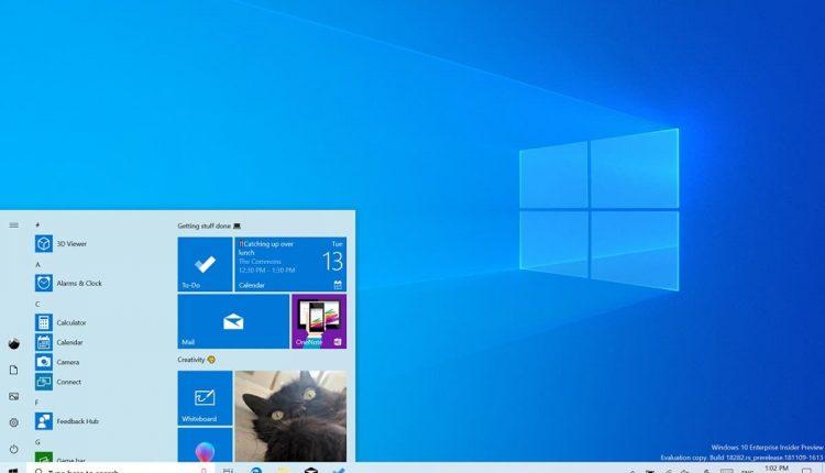Windows-10-May-2019-Update-1